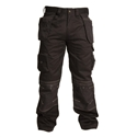 Apache Work Trousers - 40W/29L